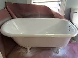 Homax Tub And Sink Refinishing Kit Canada by Bathtubs Appealing Bathtub U0026 Shower Epoxy Repair Kit 136 Custom