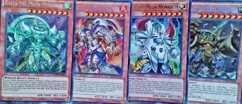 Mecha Phantom Beast Deck October 2014 by Best Yugioh Decks 2014 Radnor Decoration