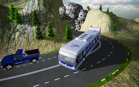 Euro Offroad Bus Driving: 3D Simulation Games 2018 - Android Games ...