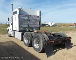 2007 International 9400i Semi Truck | Item J5401 | SOLD! Dec... 1998 Volvo Vn Semi Truck For Sale Sold At Auction June 26 2014 Headache Rack Heavy Duty Xtreme Hdx Adache Rack Pinterest Honeycomb Highway Products Inc Does Your Truck Need A Hrx Series Federal Signal Bed Accsories Tool Boxes Liners Racks Rails Custom Build From Scratch Youtube Flat Iron Trucks Lifted Diesel Offroad Liftkit For Semi Trucks Home Image Ideas Peterbilt Custom 379 Dont Think That Adache Rack Is Up The With Lights Low Pro All Alinum Usa Made Frontier Gear Heavy Duty