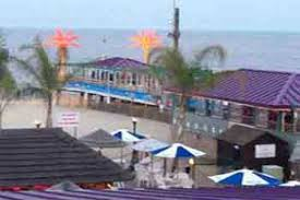 Wharfside Patio Bar Point Pleasant New Jersey by The Best Jersey Shore Bars