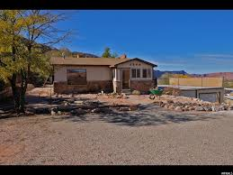 100 Homes For Sale Moab Salty 1370 Overlook Rd Home MLS 1565099