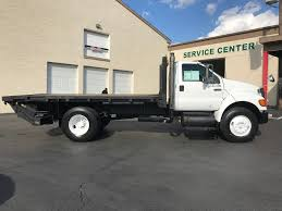 100 24 Ft Box Trucks For Sale Flatbed Truck N Trailer Magazine