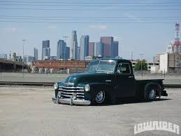 1951 Chevy Truck Chile Verde Photo 1 | Muscle Cars & Hot Rods ...