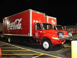 A Day In The Life Of A NYC Coca-Cola Delivery Truck Driver, Who Gets ...
