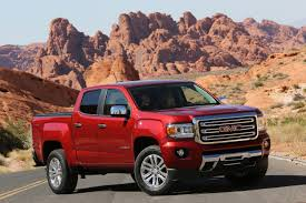 100 Kelley Blue Book Trucks Chevy GMC Canyon And Sierra Ranked Among Highest For Resale