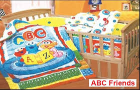 sesame street nursery bedding nursery ideas