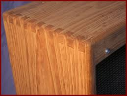 Custom Guitar Speaker Cabinets Australia by Dovetailed Pine Replacement Cab For Fender Blues Junior Jr Amplifier