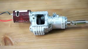 Semi Truck Transmission