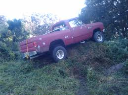 100 1987 Dodge Truck BOOSTED AD1 WSeries Pickup Specs Photos Modification
