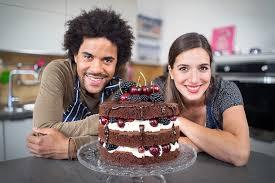 cake 4 rezepte