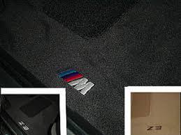 Bmw Floor Mats Canada by Z3 Floor Mats U0026 Trunk Mats
