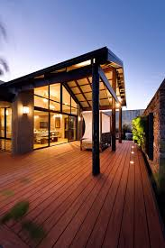 104 Rural Building Company The Karridale Retreat Contemporary Patio Perth By The Houzz