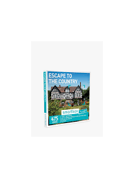 100 John Lewis Hotels Smartbox Escape To The Country For 2 Gift Experience