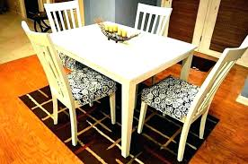 Full Size Of Custom Made Dining Room Chair Cushions Seat Covers Home And Furniture Adorable In