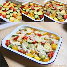 cuisiner la courgette jaune gratin aux deux courgettes et aux tomates cerises