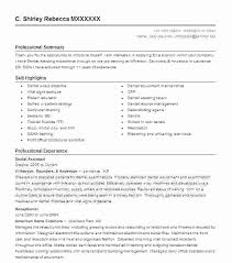 Dental Receptionist Resume Objective Examples Of Resumes Front Desk