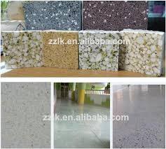 terrazzo tile machine made by lianke machinery terrazzo
