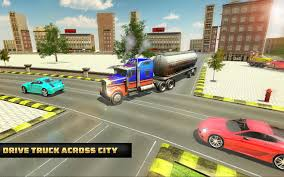 100 Truck Driving Simulator Games Euro Driver 2018 Free For Android APK