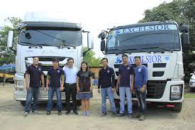 100 Surplus Trucks Brokerage Firm Continues ReFleet With BrandNew Isuzu