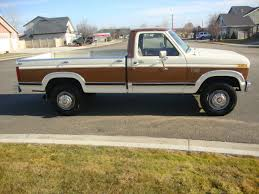 1987 Ford F250 Interior.1987 Ford FX4. 1985 Ford F 150 Interior ... Nice Ford Bangshiftcom This May Be The Cleanest 1980s Ford Dually On 1970s Trucks Fresh Amazing 1996 F 250 Xl Turbo Diesel Useordf350truckswallpaper134 Cars Pinterest Too Big For Britain Enormous F150 Raptor Available In Right Real Nice Lifted White Truck Pickup Auctions Beautiful 1964 F100 Slick Sixties Survivor 1977 Ranger Xlt 4x4 Starwood Custom Arwood_customs Starwoodmotors Ford Diessellerz Home Indie Shop Is Producing A Line Of Brand New 1956