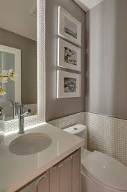 Best Powder Room Decor Ideas Decorating With Wall