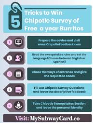 ChipotleFeedback – Chipotle Survey Guidelines At Www ... This New Chipotle Rewards Program Will Get You The Free Guac Gift Card Promotion Toddler Lunch Box Ideas Daycare Teacher Appreciation Week Deals 2018 Chipotle Wii U Coupons Best Buy Discounts Offers Rebelcard University Of Nevada Las Vegas Mexican Grill Posts Facebook Clever Trick Can Save You Money On Wikibuy Sms Autoresponder Example Rain Check Lunch Tatango Chipotles Burrito Coupon Uses Save To Android Pay Button Allheart Code Archives Wish Promo Code Smoky Chicken In The Crockpot Money Saving Mom Pin By Nick Good Print Ads I Like How To A For 3