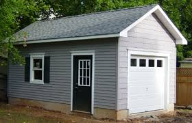 American Shed Builders Inc