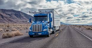 100 Commercial Truck And Trailer SelfDriving S Are Now Running Between Texas And California WIRED