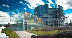 siege parlement europeen strasbourg confortée comme siège du parlement européen