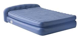 Aerobed Queen With Headboard by 15 Aerobed Queen Air Mattress With Headboard Inflatable Bed