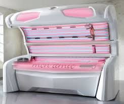 Infrared Therapy Lamp Canada by Red Light Therapy Tanning Beds For Skin Rejuvenation The Tanning
