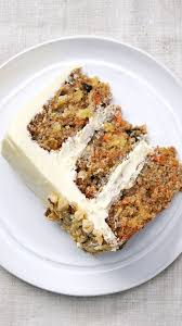 The Ultimate Classic Carrot Cake Recipe