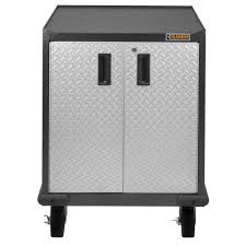 Kobalt Cabinets Vs Gladiator Cabinets by Gladiator Ready To Assemble 72 In H X 48 In W X 18 In D Steel