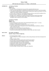 Junior QA Tester Resume Samples | Velvet Jobs Best Software Testing Resume Example Livecareer Cover Letter For Software Tester Sample Test Scenario Template A Midlevel Qa Monstercom Experienced Luxury Qa With 5 New 22 Samples Velvet Jobs Manual Beautiful Rumes 1 Fresher S Templates Fresh 10 Years Experience Engineer Better Collection Resume1 Java Servlet Information Technology For An Valid Amazing Basic Entry Level Job