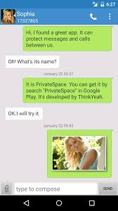 Private SMS & Call Hide Text Android Apps on Google Play