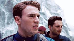 And By The Winter Soldier His Ability To Smile Is Long Gone That Filmmakers Chose End Movie On Buckys Visage All You Need Know