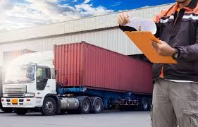 100 Atlantic Trucking ShortHaul Operation Warehouse Real Estate