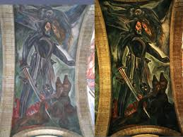 Jose Clemente Orozco Murals by Diego Rivera And Jose Clemente Orozco We Will Look At The