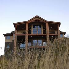 The Mountain View House Plans by Mountain View House Plans For A 3 Bedroom Luxury Home