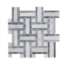 jeff lewis mosaic tile tile the home depot