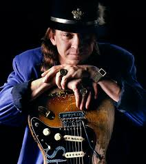 History Hour The Crash That Killed Stevie Ray Vaughan