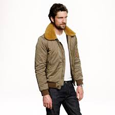 J.crew Wallace & Barnes Flight Jacket In Green For Men | Lyst Jcrew Wallace Barnes Pieced A2 Bomber Jacket In Green For Men Jcrew Mens Lweight Military Jacket Garment Cpo Black Lyst English Wool Turtleneck Sweater Sherpacollar Contrast August 2016 Style Guide Pleated Shorts Guides Shetland Cardigan Military Denim Workshirt Sussex Quilted Marled Cotton Anchorknit Japanese Blue Shortsleeve Indigo Sweatshirt