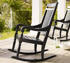 Salem Rocking Chair