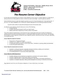 Objective For Resume Example Career High School Student Best Sample Inspirational Soaringeagle Of Statement