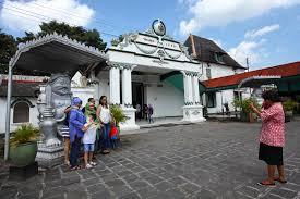 Keraton Ngayogyakarta Yogyakarta Berita Daerah