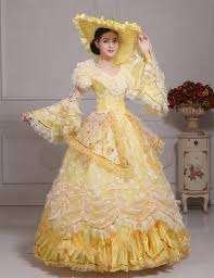 online get cheap victorian princess costume aliexpress com