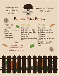 Pumpkin Patches In Oklahoma by Rustic Roots Home Facebook