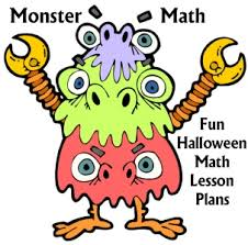 Halloween Math Multiplication Worksheets by Halloween Math Teaching Resources And Lesson Plans