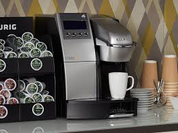 KeurigR K3000SE Commercial Brewing System